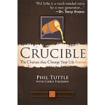 Crucible cover