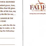 Stewardship Card 1 - LIFE