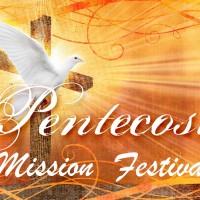 Pentecost Mission Festival 2015 Primary Image - B