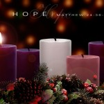 advent 1 Hope